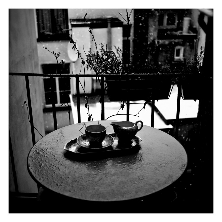 Bientôt l'été ! Un café en terrasse ?